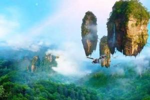 毛泽东故居、大湘西记忆、张家界国家森林公园、芙蓉镇、凤凰古城双高五日游