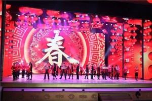 【春节可用】珠海圆明新园《出彩中国年》39.9抢演出1大1小早鸟票1份